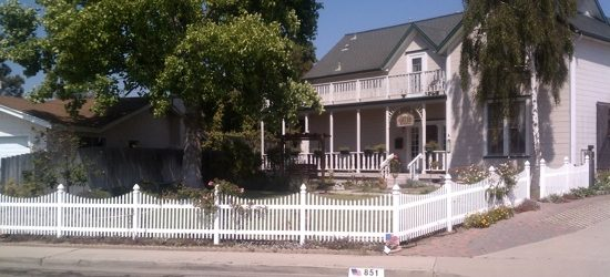 Grieb Farmhouse Inn Bed and Breakfast