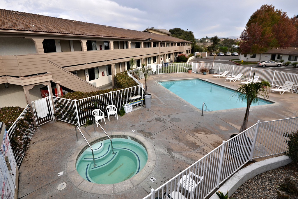 Motel  Arroyo Grande