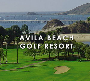 Avila Beach Golf Resort