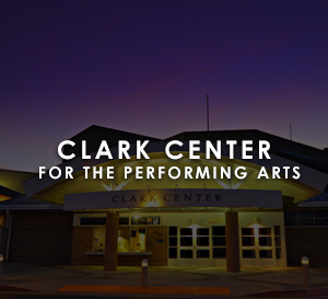 Clark Center for the Performing Arts