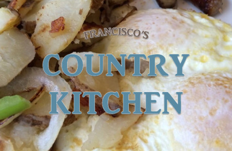 Dine arroyo grande food restaurants in arroyo grande for Cal s country kitchen