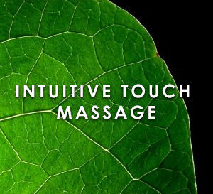Intuitive Touch Massage