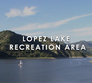 Lopez Lake Recreation Area