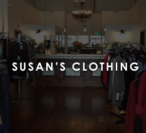 Susan's Clothing