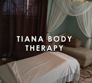 Tiana Body Therapy