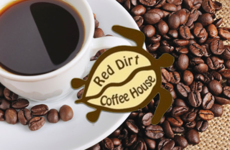 red dirt coffee