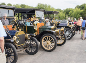 AG Horseless Carriage