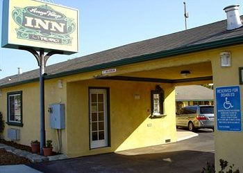 Arroyo Village Inn