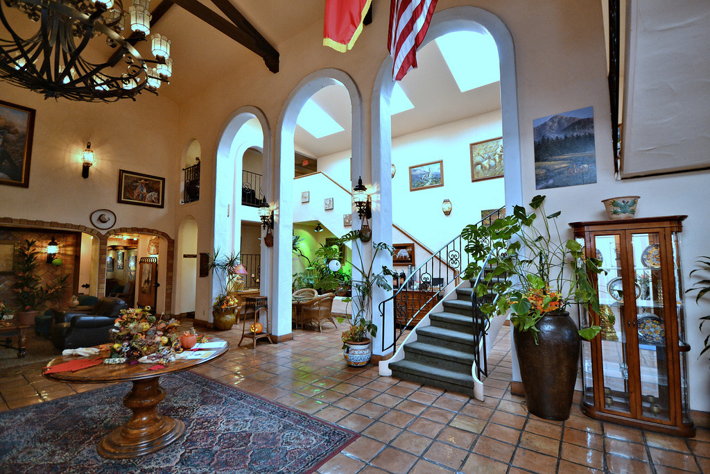 Best Western Casa Grande Inn Places To Stay In Arroyo