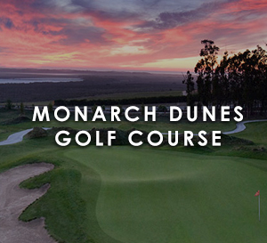 Monarch Dunes Golf Course