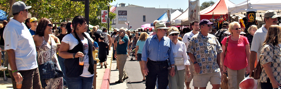 Events | Things to do in Arroyo Grande, Activities, Tourism | Visit Arroyo Grande<