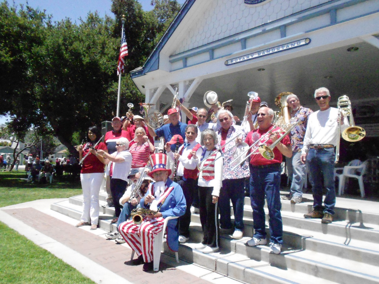 4th of July in the Village | Visit Arroyo Grande<