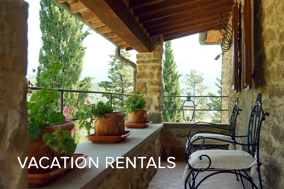Vacation Rentals in Arroyo Grande<