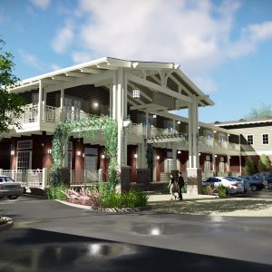 The Agrarian Hotel | Places to stay in Arroyo Grande, Hotel