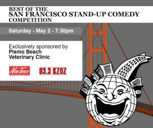 Best Stand Up Comedy 2020 Best of San Francisco Stand Up Comedy Competition | Visit Arroyo